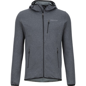 Marmot Preon Midlayer Heren, black